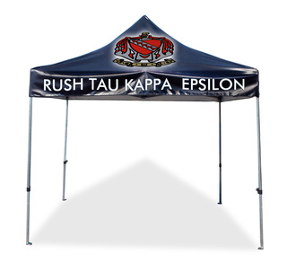 Fraternity Sorority Greek Tent