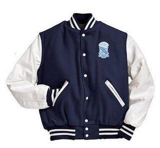 DISCOUNT-Phi Beta Sigma Varsity Jacket - Save $80.00