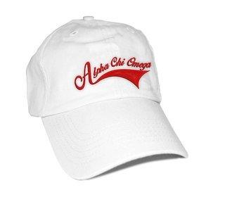 Alpha Chi Omega Tail Hat