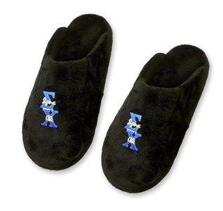 Greek Slippers - Solids