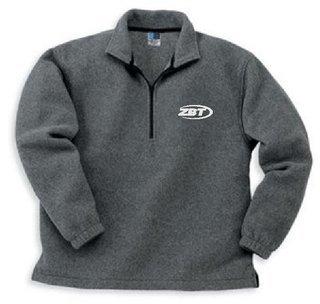 Swoosh 1/4 Zip Pullover
