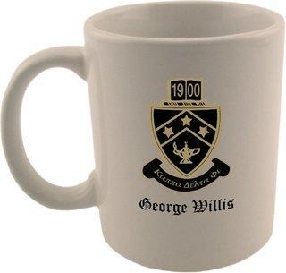 Kappa Delta Phi Coffee Mug