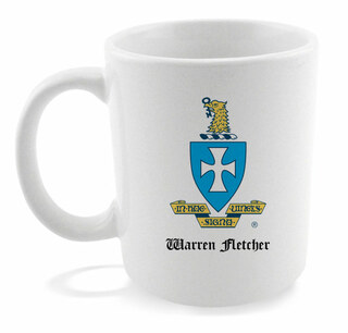 Sigma Chi Coffee Mug