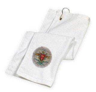 DISCOUNT-Pi Kappa Alpha Golf Towel