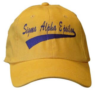 Sigma Alpha Epsilon Tail Hat