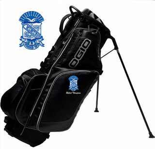 Phi Beta Sigma Golf Bags