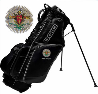 Pi Kappa Alpha Golf Bags