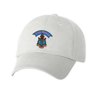 DISCOUNT-Delta Gamma Crest Hat - SUPER SALE