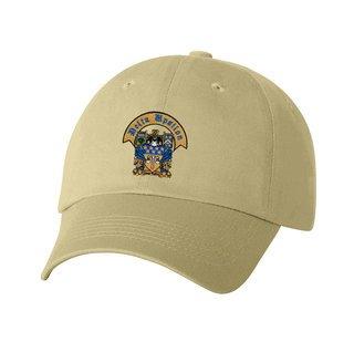 DISCOUNT-Delta Upsilon Crest Hat - SUPER SALE