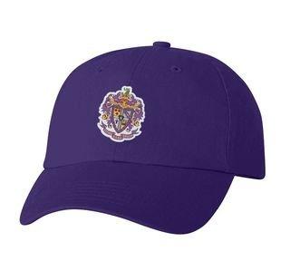 DISCOUNT-Sigma Alpha Epsilon Crest Hat - SUPER SALE