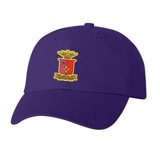 DISCOUNT-Sigma Phi Epsilon Crest Hat - SUPER SALE