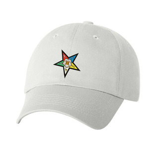DISCOUNT-Order-of-Eastern-Star Crest - Shield Hat