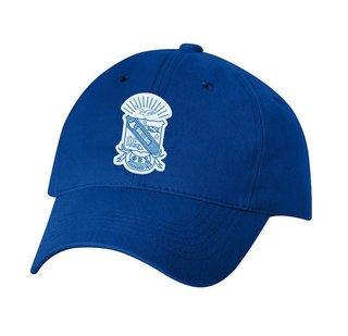 DISCOUNT-Phi Beta Sigma Crest - Shield Hat