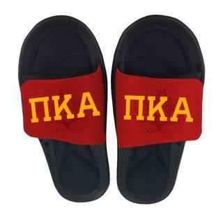 Pi Kappa Alpha Slide On Sandals