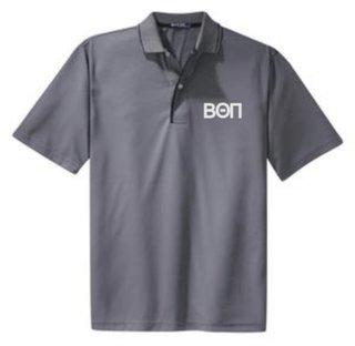 Beta Theta Pi Dri-Mesh Sport Shirt