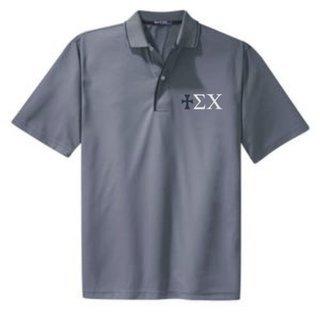 Dri-Mesh Sport Shirt