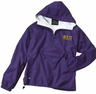 Phi Sigma Pi Jackets & Sportswear