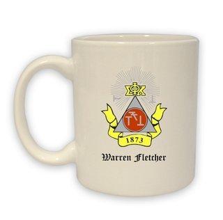 Phi Sigma Kappa Coffee Mug