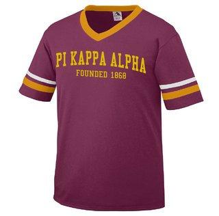 Pi Kappa Alpha Founders Jersey
