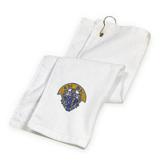 DISCOUNT-Chi Phi Golf Towel
