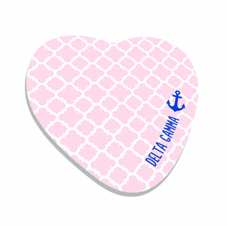 Delta Gamma Mascot Sticky Notes