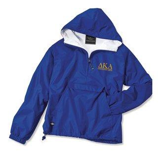Delta Kappa Alpha Anorak