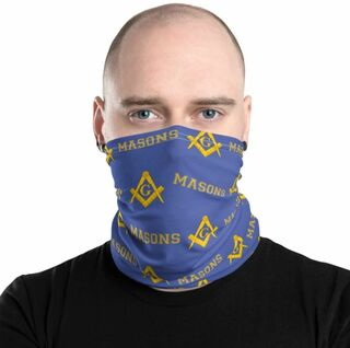 Masonic Neck Gaiters