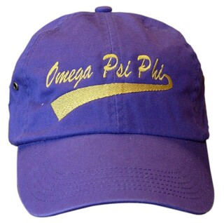 Omega Psi Phi Tail Hat