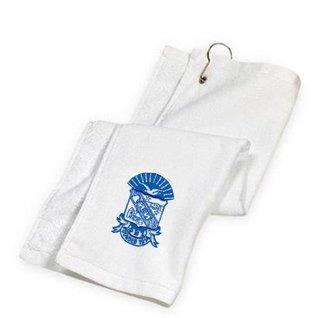 DISCOUNT-Phi Beta Sigma Golf Towel