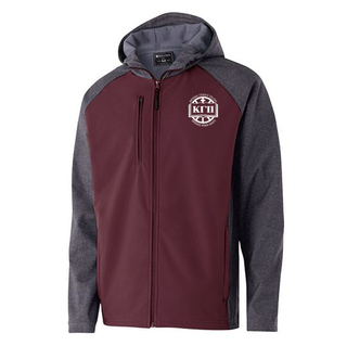 Kappa Gamma Pi Raider Softshell Jacket