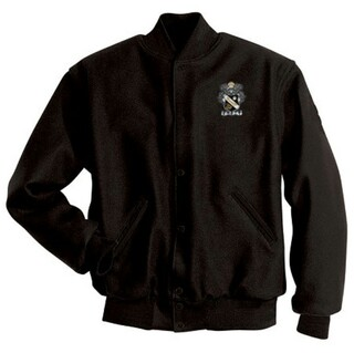 Sigma Nu Old School Wool Jacket - Save $100