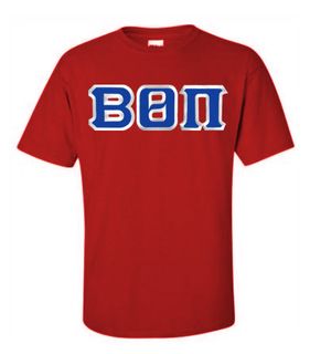Beta Theta Pi Custom Twill Short Sleeve T-Shirt