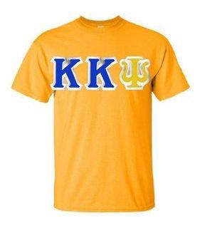 Kappa Kappa Psi Custom Twill Short Sleeve T-Shirt