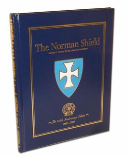 150th Anniversary Edition of The Norman Shield