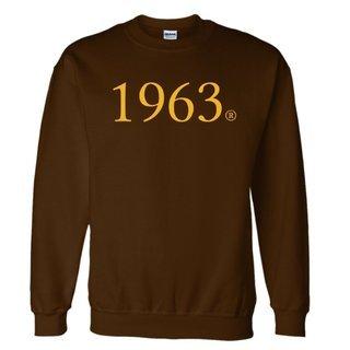 1963 Crewneck Sweatshirt