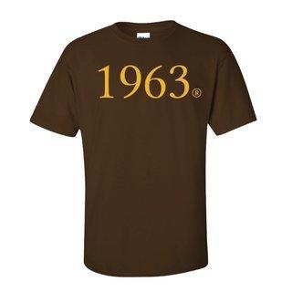 1963 Short Sleeve Tee
