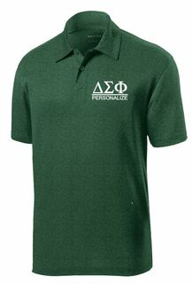 $25 World Famous Greek Contender Polo