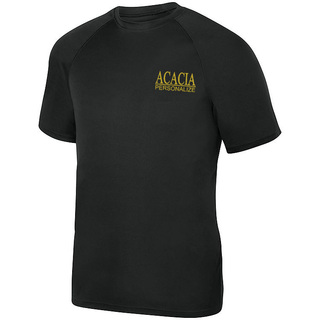 ACACIA- $15 World Famous Dry Fit Wicking Tee