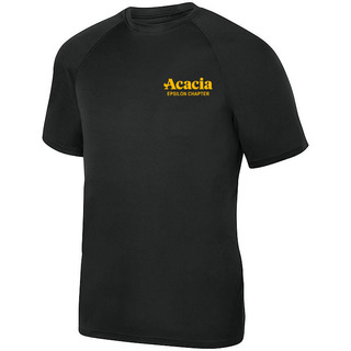 ACACIA- $19.95 World Famous Dry Fit Wicking Tee