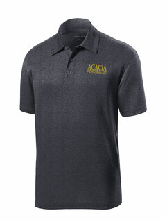 ACACIA- $25 World Famous Greek Contender Polo