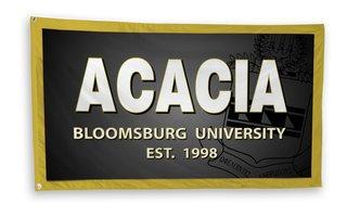 ACACIA 3 x 5 Flag
