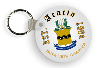 ACACIA Color Keychains