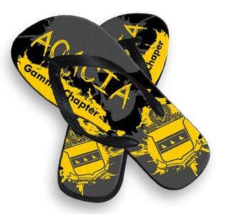 ACACIA Flip Flops