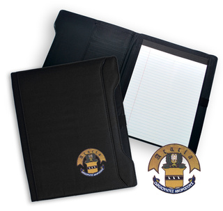 DISCOUNT-ACACIA Fraternity Patch  Portfolio