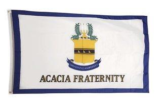 ACACIA Giant Flag