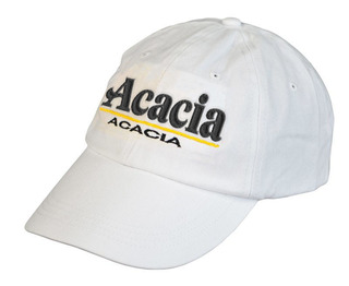 ACACIA World Famous Line Hat