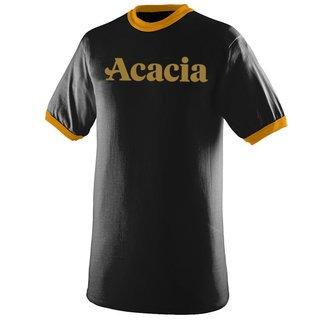 Acacia - Most Popular Ringer T-shirt