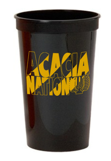 ACACIA Nations Stadium Cup - 10 for $10!