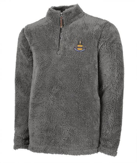 ACACIA Newport Fleece Pullover