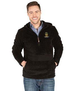 ACACIA Newport Fleece Pullover Hoodie